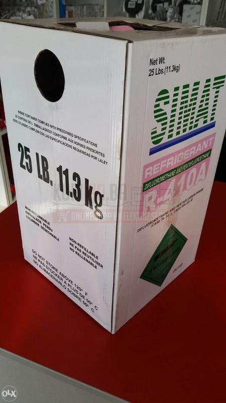 Freon R410a 11,3kg SIMAT Velika
