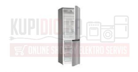 Gorenje 185cm komb. 320L frižider RK6191ES4 Velika