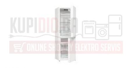Gorenje 185cm NoFrost 320L frižider NRK6191PW4 Velika