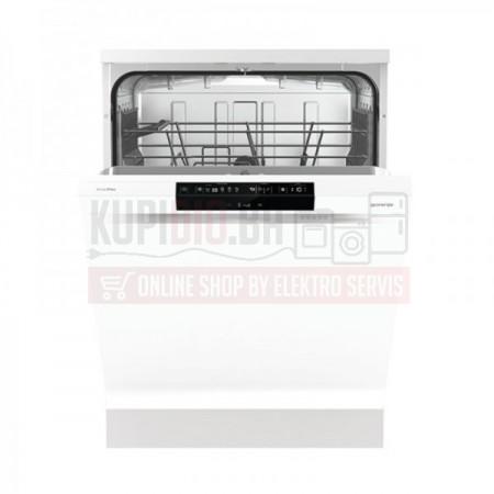 GORENJE Mašina za pranje suđa posuđa GS631D60W Velika