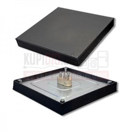 Grejna ploča industriska 300 x 300 Velika