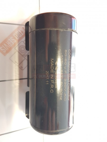 Kondenzator startni 50 - 60 mF Velika