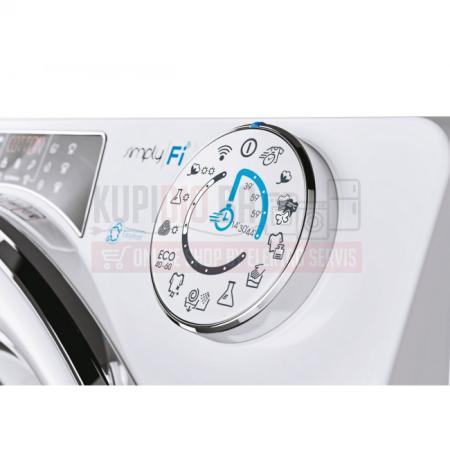 Mašina za pranje i sušenje veša Candy ROW4966DWMCE/1-S Velika