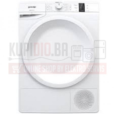 Mašina za sušenje rublja - kondenzacijska DP7B Velika