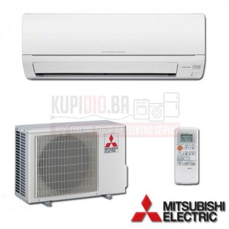 MITSUBISHI 9ka Inverter klima MSZ/MUZ-HJ25 Velika