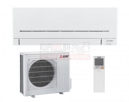 MITSUBISHI Inverter klima MSZ/MUZ-AP42 Velika