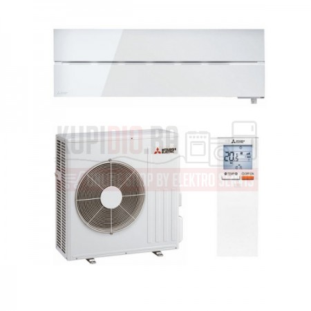 MITSUBISHI Inverter klima MSZ/MUZ-LN50 Velika