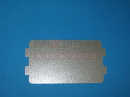 Poklopac zaštitni mikrotalasne 116 X 64 MM Velika