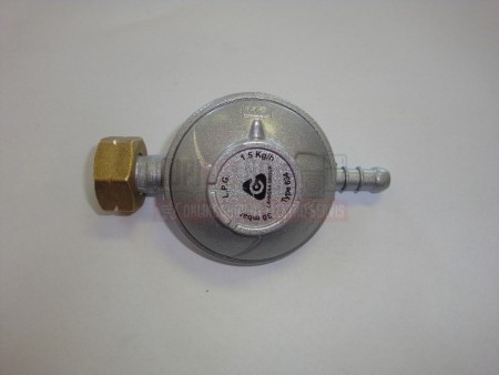 Regulator pritiska plina ventil boca Velika