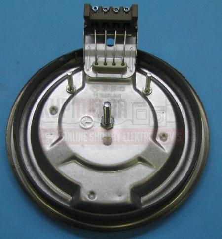 Ringla 14 cm 1500W 230V ekspres original gorenje Velika
