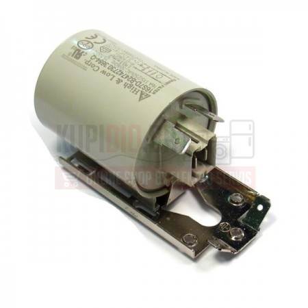 RSO filter , filter ulazne struje 0,3MH Velika