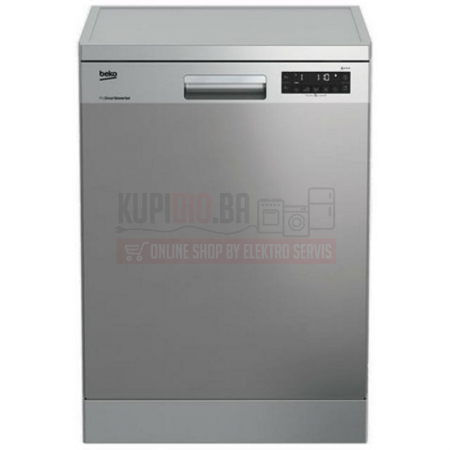 Samostojeća mašina za pranje posuđa DNF 28430 X Velika