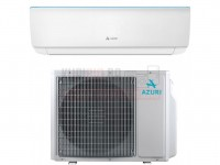 Azuri 24ka Inverter klima NORA do -15°C