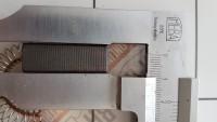 ČETKICE ELEKTRO MOTORA 5 X 12,4 X 36 mm PAR Mala