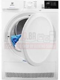 ELECTROLUX Sušilica za veš EW7H437P Toplotna pumpa Mala