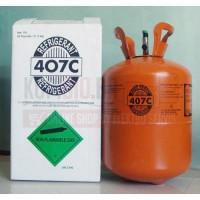 Freon R407c 11,3kg Mala