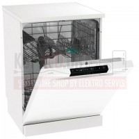 GORENJE Mašina za pranje suđa posuđa GS631D60W Mala