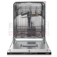 GORENJE Mašina za pranje suđa posuđa GV631D60 ugradbena Mala