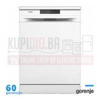 GORENJE mašina za suđe GS62040W
