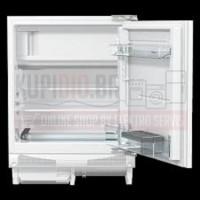 GORENJE podpultni 82cm frižider RBIU6092AW