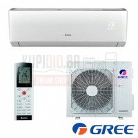 GREE Regular 18ka A+++ Inverter klima -22°C