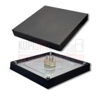 Grejna ploča industriska 300 x 300 Mala