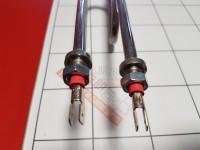 Grijač bojlera termorad tiki inox emajlirani 8mm navoj 8.1 Mala