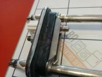 Grijač veš mašine LG AEG 2000W sa senzorom Mala