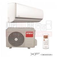 KLIMA VIVAX ACP-12CH35AEX 12 000 BTU