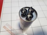 Kondenzator klime 45 + 5 mF Mala