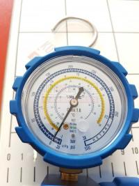 MANOMETAR SOLO R22 R410A R134A R407C Mala