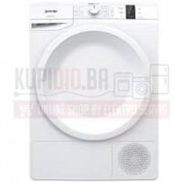 Mašina za sušenje rublja - kondenzacijska DP7B