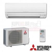 MITSUBISHI 9ka Inverter klima MSZ/MUZ-HJ25