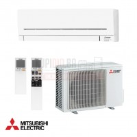 MITSUBISHI Inverter klima MSZ/MUZ-AP25 Mala