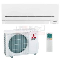 MITSUBISHI Inverter klima MSZ/MUZ-AP35
