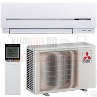 MITSUBISHI Inverter klima MSZ/MUZ-SF50