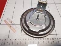 Ringla 14 cm 1500W 230V  ekspres Mala