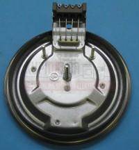 Ringla 14 cm 1500W 230V ekspres original gorenje Mala