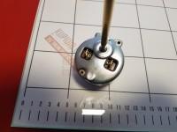 Termostat štapni sa vanjskom regulacijom Mala
