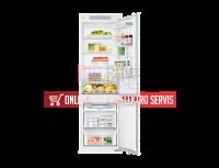 Ugradbeni frižider Samsung BRB260010WW/EF Mala