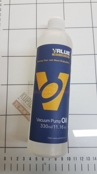 ULJE ZA VAKUM PUMPU 330ml