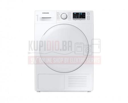 Sušilica Samsung DV80TA020DE/LE - toplotna pumpa Velika