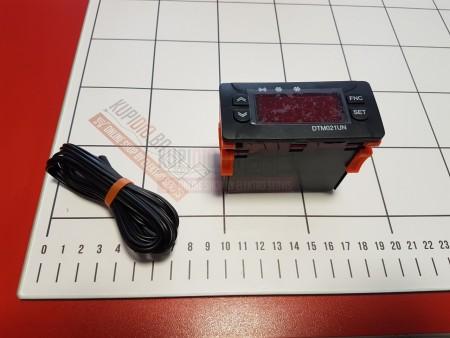 Termostat digitalni jedan senzor sonda elitech Velika