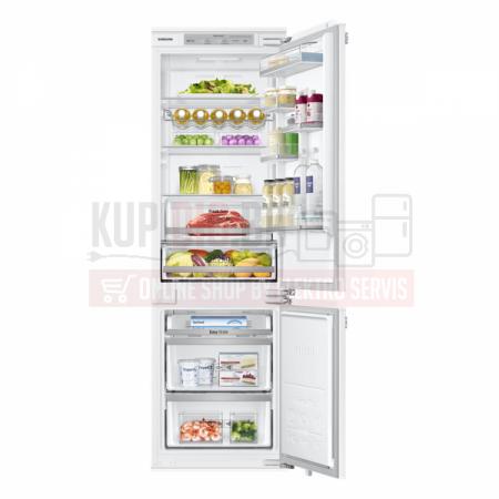 Ugradbeni frižider Samsung BRB260176WW/EF Velika